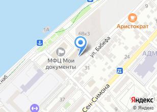 Компания «КС Студия» на карте