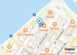 Компания «Комиссия по делам несовершеннолетних и защите их прав при Администрации г. Астрахани» на карте