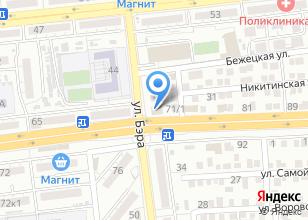 Компания «Инспекторат Р сюрвейерская компания» на карте