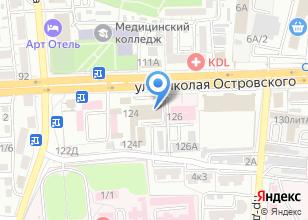 Компания «СТРОЙ СФЕРА» на карте