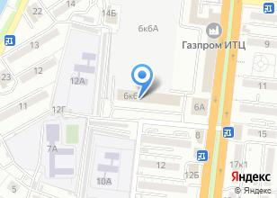 Компания «Max-Плюс» на карте