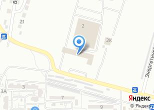 Компания «АстраханьПассажирТранс» на карте