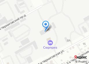 Компания «Астраханский металлоцентр» на карте