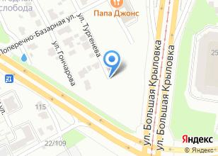 Компания «ГостестКомплектация, ООО» на карте