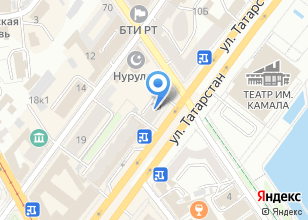 Компания «Вестфалика» на карте