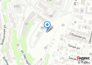 Компания «АРМФЛОР» на карте