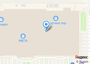 Компания «GLEM» на карте