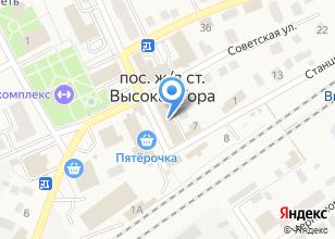 Компания «Зайдите к нам» на карте