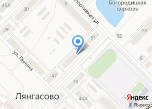 Компания «Хоббимания» на карте