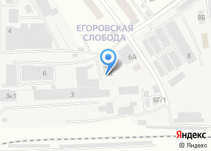 Компания «Два Алексея» на карте