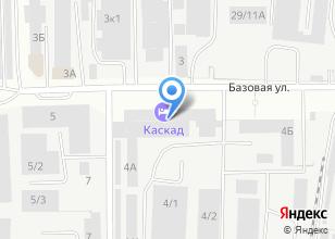 Компания «Советская перчаточная фабрика торговый дом» на карте