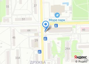 Компания «Вятское Заречье» на карте