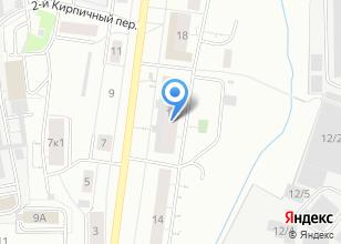 Компания «Ломбард Кировоблбытсервис» на карте