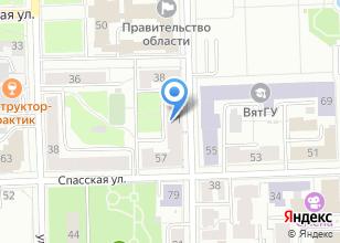 Компания «FM GROUP» на карте