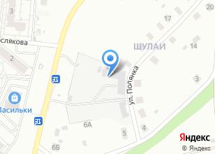 Компания «Кировский сортоиспытательный участок» на карте