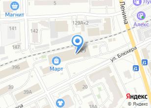 Компания «Улыбайка» на карте