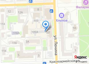 Компания «Avto-Vid» на карте
