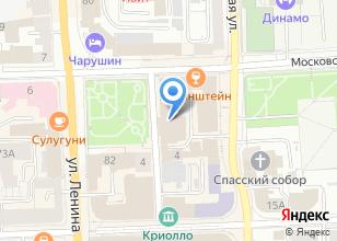 Компания «ОБРАЗОВАНИЕ» на карте