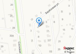 Компания «Строящийся жилой дом по ул. Дёмская (Таптыково)» на карте