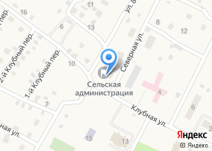 Компания «Администрация Приморского сельского поселения» на карте