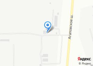 Компания «Сигма Плюс» на карте