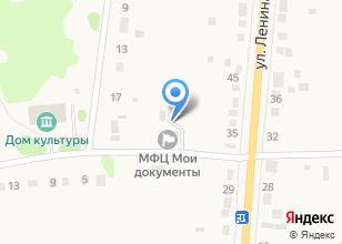 Компания «Николо-Павловская территориальная администрация» на карте