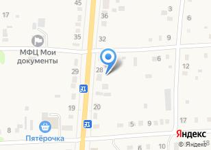 Компания «Домовёнок Кузя» на карте