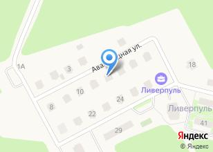 Компания «Европейская деревня микрорайон» на карте