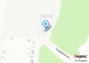 Компания «Экодолье Екатеринбург» на карте