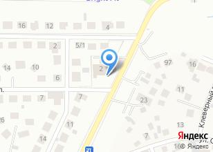 Компания «CHALFEI Home» на карте