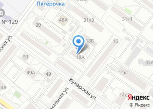 Компания «Твой Тур» на карте