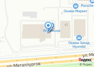 Компания «Обои Лайк» на карте