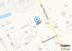 Компания «Майолика» на карте
