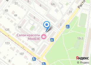 Компания «УралСтройЭнергоСервис» на карте
