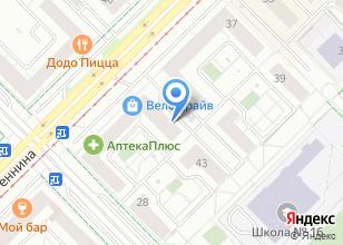 Компания «Дом ремонта» на карте