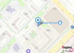 Компания «ЛайтМувинг» на карте