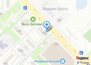 Компания «Стильняги» на карте