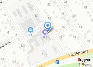 Компания «Prirodaural.ru» на карте