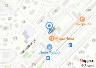 Компания «Домашняя лавочка» на карте