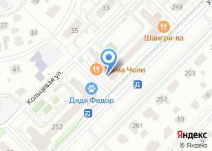 Компания «ФэлС» на карте