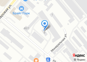 Компания «Сан Саныч» на карте
