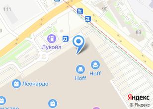 Компания «Магазин фильтров для воды» на карте