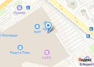Компания «Доммонолитдорстрой строительно-монтажная компания» на карте
