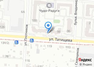 Компания «БлагоСтрой» на карте