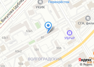 Компания «DiscoveryShop» на карте