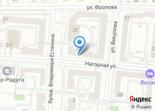 Компания «Прагматика, ЗАО» на карте