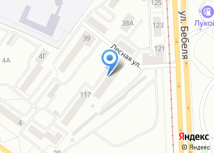 Компания «Александра и К» на карте