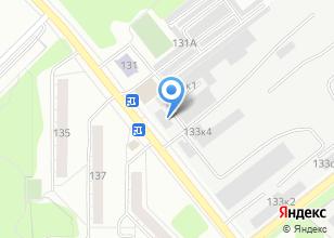 Компания «Stroybaza66.ru» на карте
