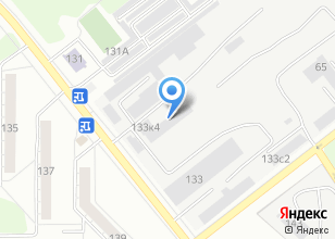 Компания «STAVROV» на карте
