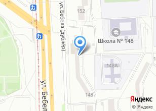 Компания «Мой любимец» на карте